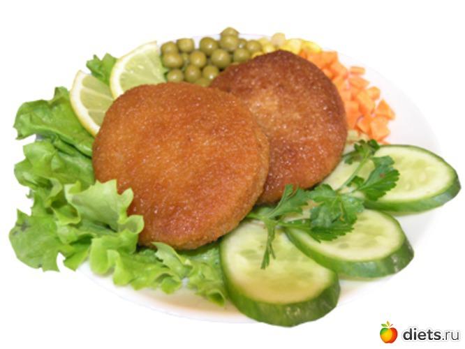 рацион питания на неделю при повышенном холестерине