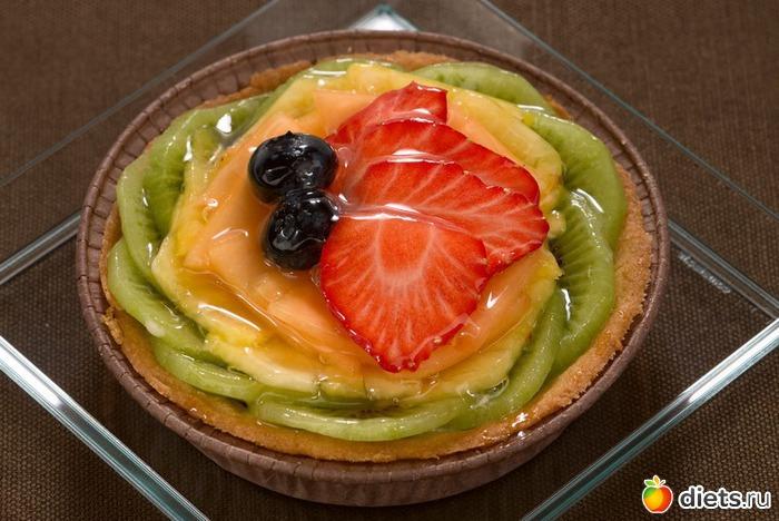 фруктовое желе из сока рецепт