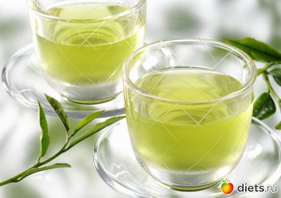 состав чая для похудения турбослим