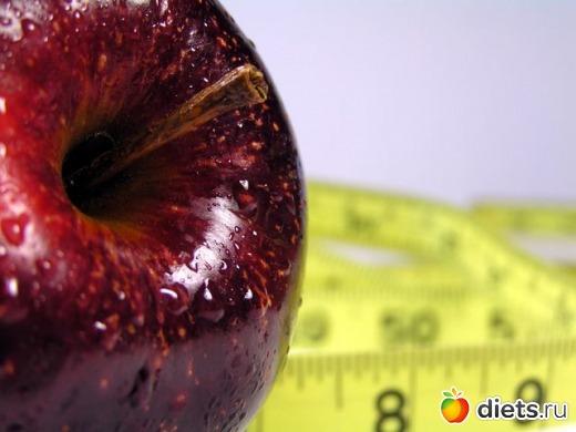 еда на ночь при похудении