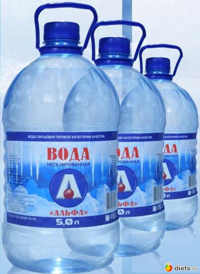 Питьевая вода health water (вода ценою в жизнь) функциональная 0,5л