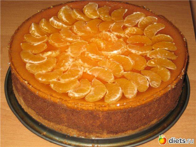 Рецепты с фото тортов и пирогов