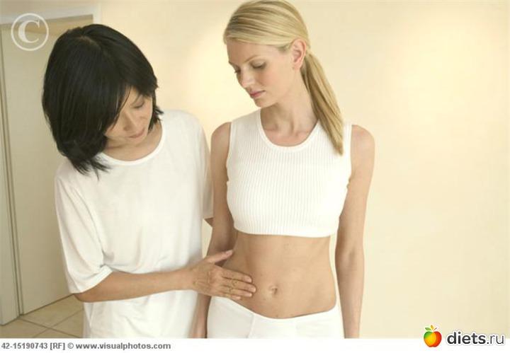 от панкреатина можно похудеть