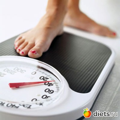Хороший мотиватор для похудения