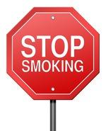 Можно ли не бросать совсем курить при