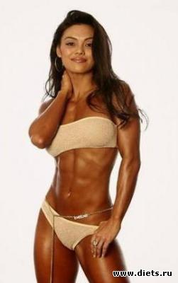 Красивые девушки фото тело