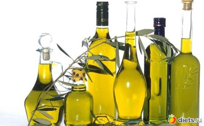 оливковое масло от холестерина как принимать