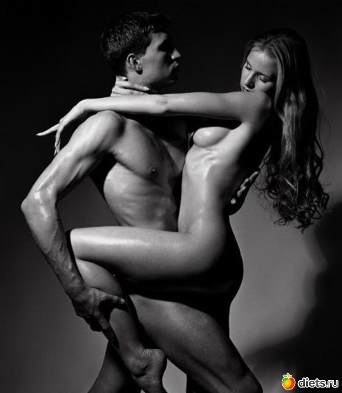 Эротический приватный танец 1 фотография
