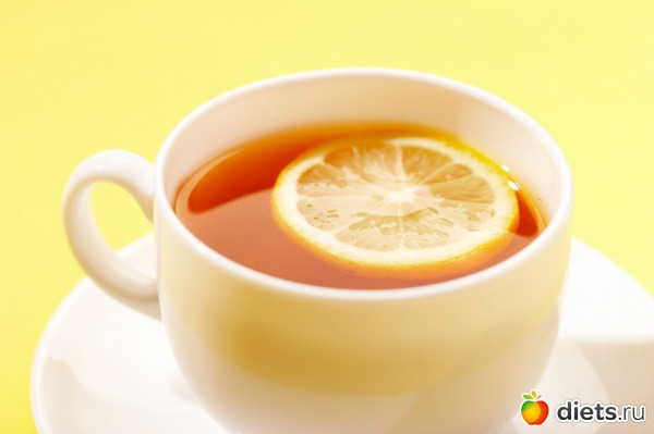 Does drinking water tea help you lose weight livestrong com