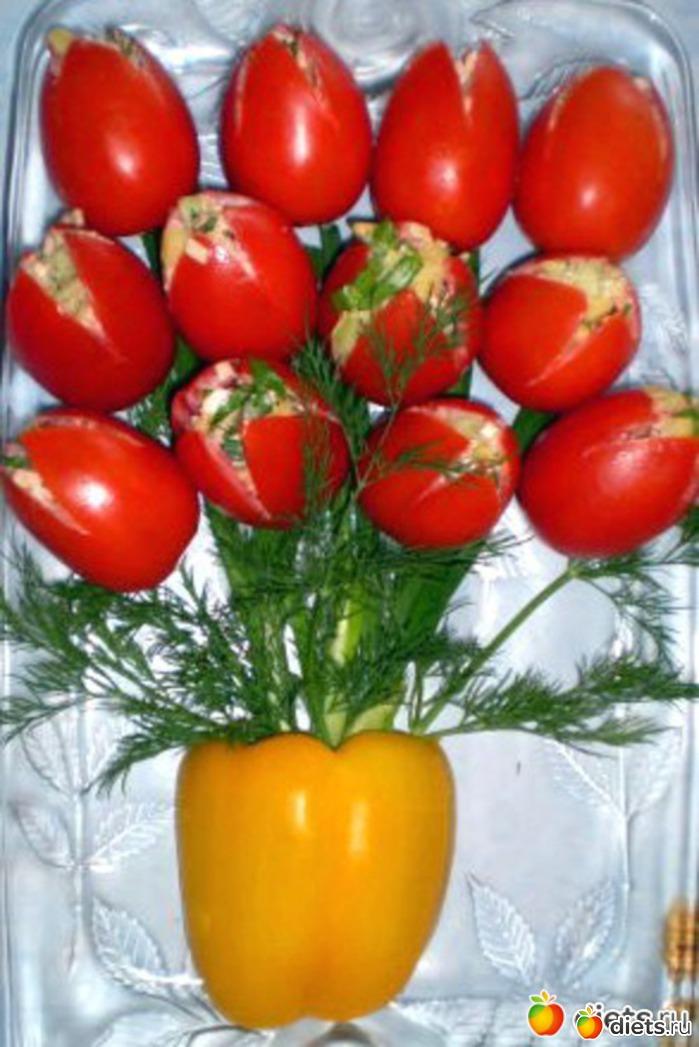 Готовим кабачки с фаршем в духовке рецепт с фото