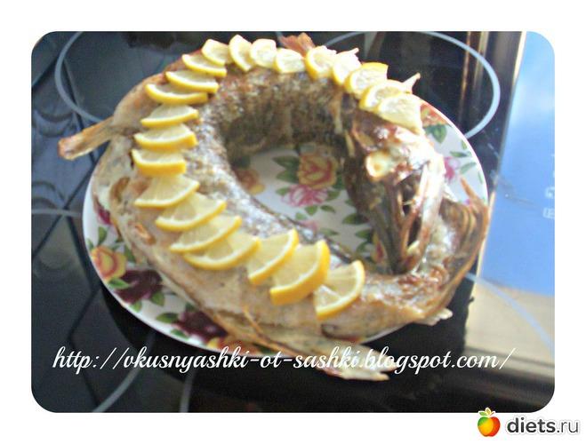 Блюда из щуки рецепты с фото на RussianFoodcom 306