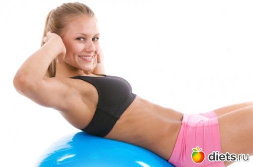 лишний жир на животе у женщин фото