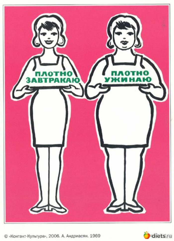Метод для похудения норбекова