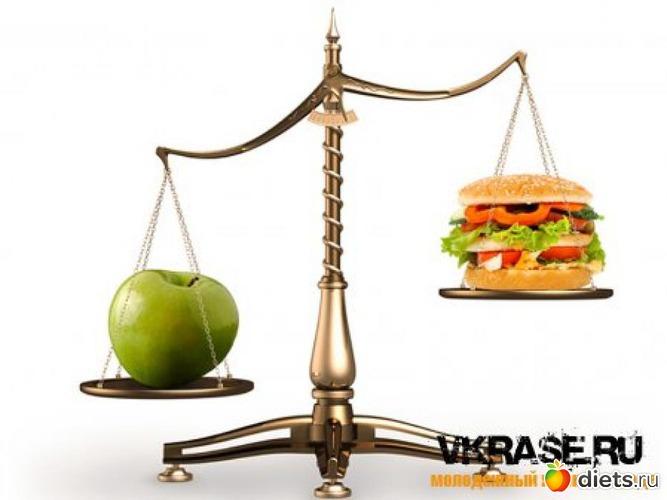 дробное питание отзывы и результаты похудевших