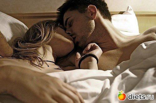 парень с девушкой фото занимаются любовью