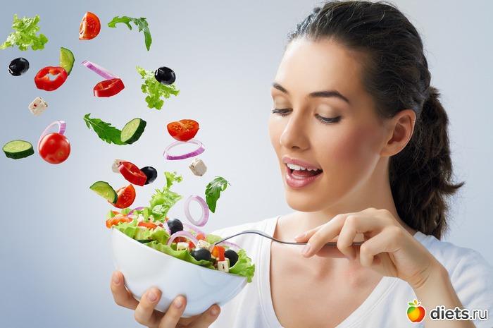подсчет калорий за месяц похудела