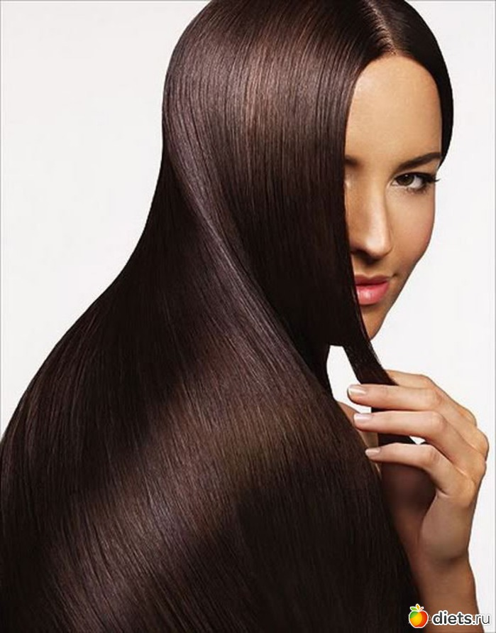 Можно ли за месяц отрастить волосы