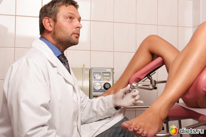Секс у врача реально 10 фотография