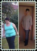 -20 кг за 8 месяцев!