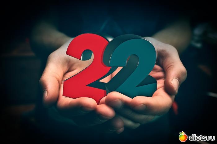 С днём рождения поздравления 22 года