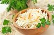 Квашеная капуста быстрого приготовления - Хрустящая и сочная