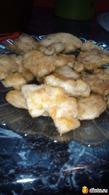 Куриные наггетсы-из куриной грудки(из  куриного филе) готовим сами. Легко и просто!